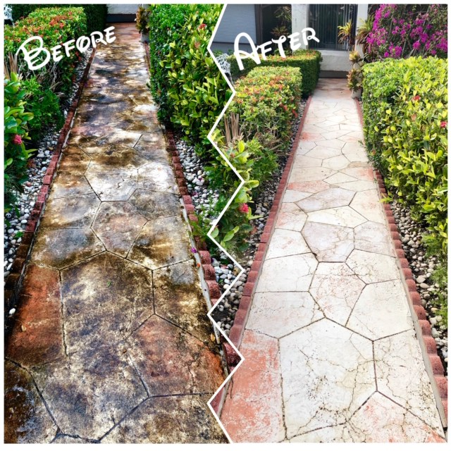 best pressure cleaning