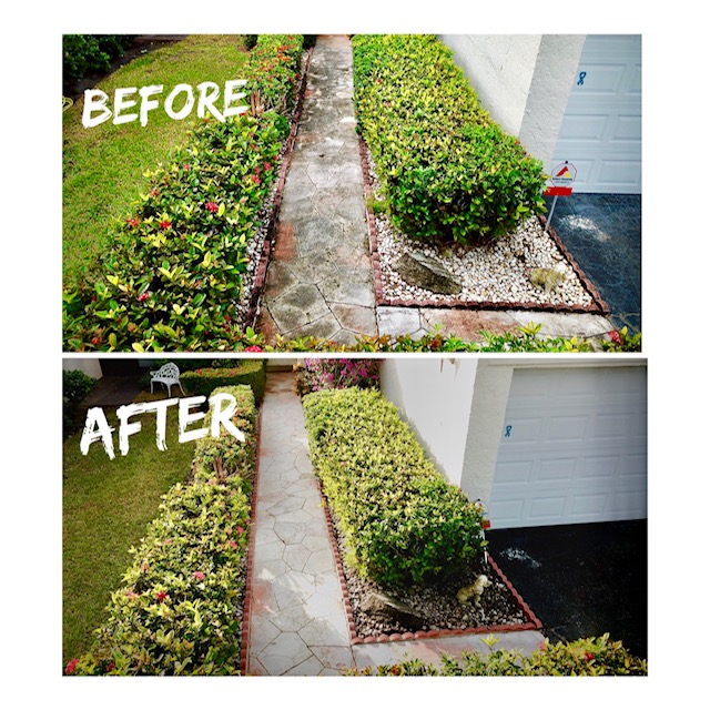 best pressure washing Palm Bay Florida