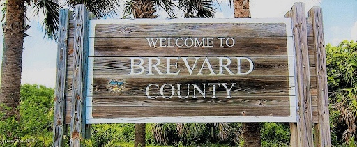 Brevard County Sign